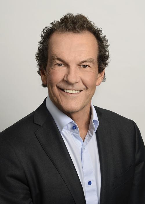 Benoît Dufort