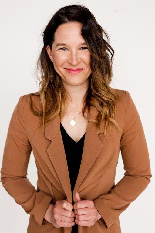 Nicole Gouin